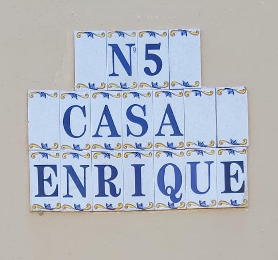 Casa Enrique Almeria